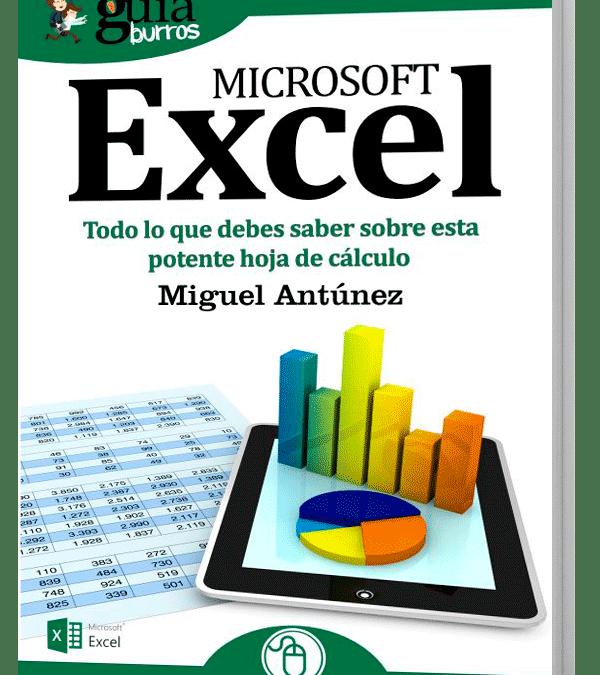 GuíaBurros Microsoft Excel